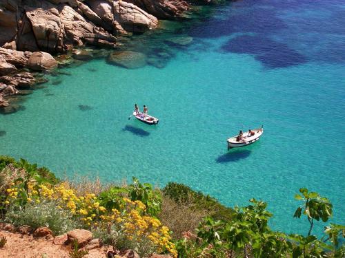 Isola del Giglio, Italia: i 19 migliori alberghi – Booking.com ...