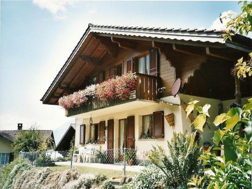 Apartments Chalet Burg