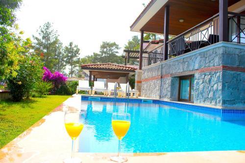 Terrace Life Villas and Apartments by Villa Safiya
