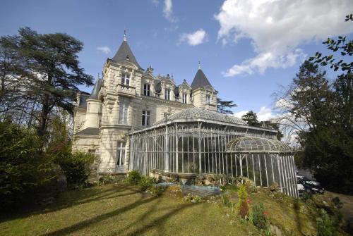 Château Bouvet Ladubay