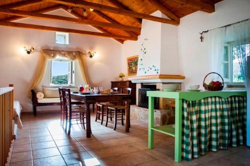 Fiskardo Cypress Cottage