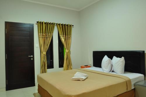 Amerta Home Stay Bali
