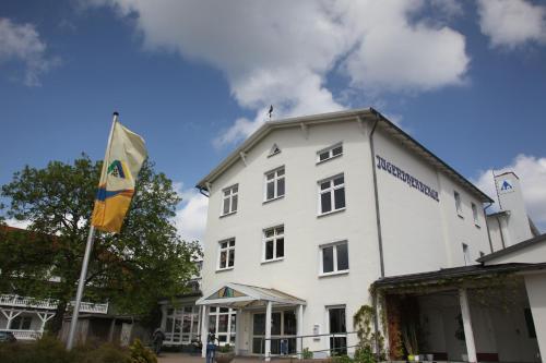 DJH Jugendherberge Binz