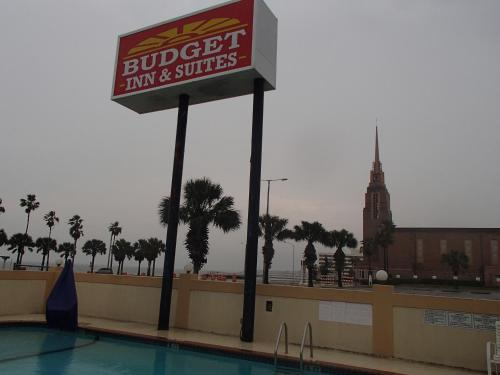 Budget Inn and Suites Corpus Christi