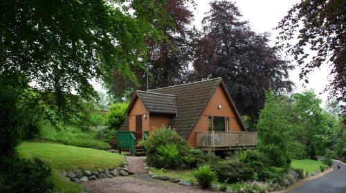 Ericht Holiday Lodges