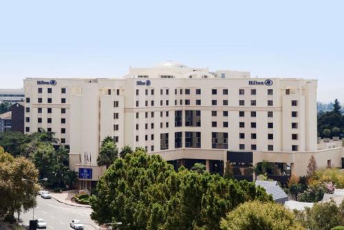 Hilton Sandton