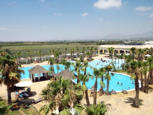 Marjal Costa Blanca Resort