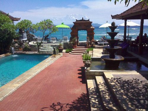 Hotel Puri Oka