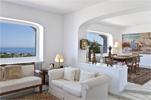 Luxury Relais Villa Magdalena