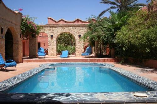 Riad Bab el Oued