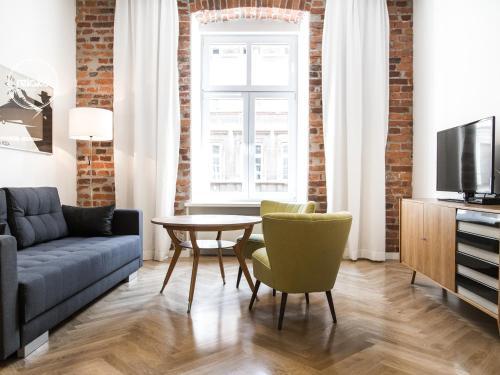 Relaks Apartamenty