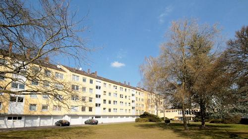 WelcomeCologne Apartments