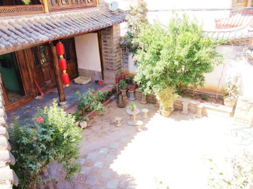 Lijiang Kelsang Youth Hostel