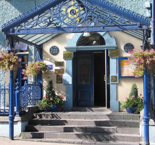 Club House Hotel Kilkenny