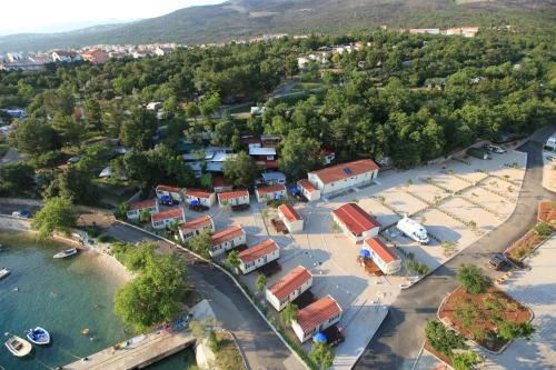 Mobile Homes Uvala Slana