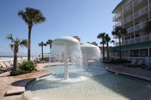 Oceanside Studio in Daytona Beach