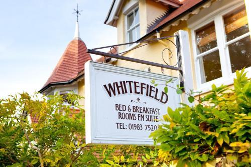 懷特菲爾德住宿加早餐旅館