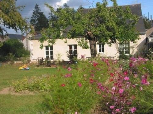 Le Jardin des Tourterelles