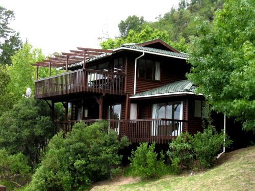 Phantom View Lodges