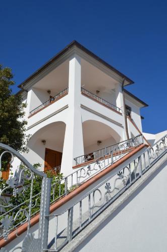 Holiday House Cala Gonone