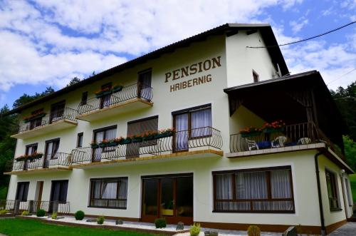 Pension Hribernig