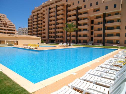 Apartamentos Paraíso Sol da Rocha