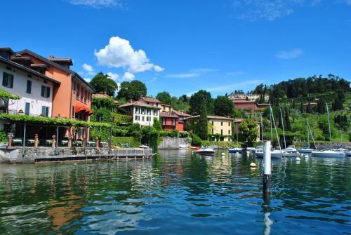 My Bellagio Home