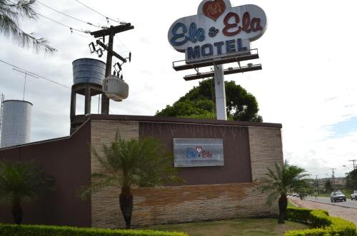 Ele e Ela Motel (Adult Only)
