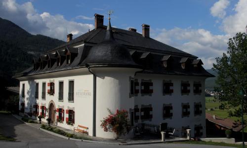 Ansitz Felsenheim
