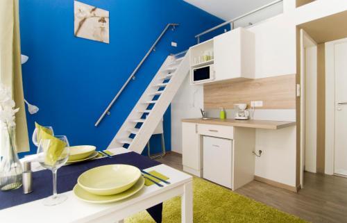 Podmaniczky Apartments