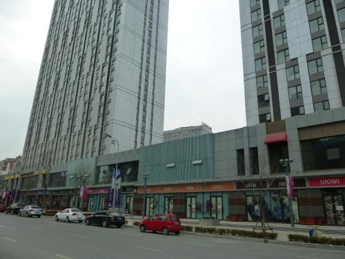 Dalian Best Apartment