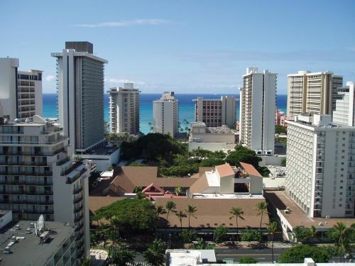 Coast Pacific Properties
