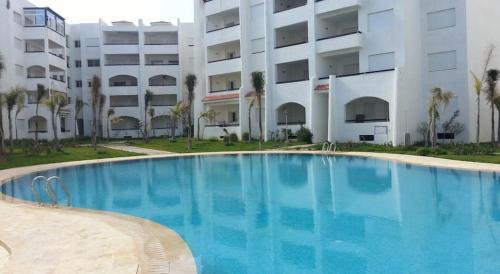 Apartment View Asilah Marina Golf