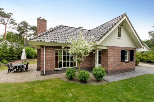 Vakantievilla Q12 Beekbergen De Veluwe