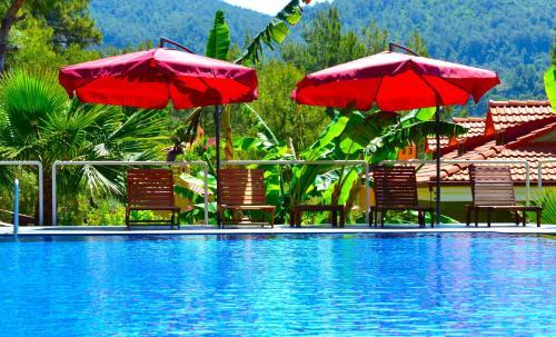 Mira Suites by Villa Safiya