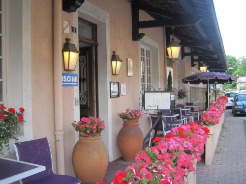 Hotel Des Négociants