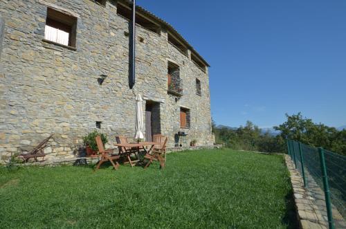 Casa Rural Urbe