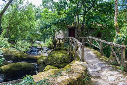 Village de Gîtes du Moulin Neuf