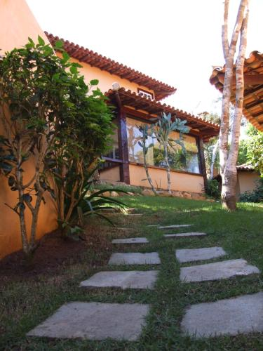 Casa Buzios João Fernandes
