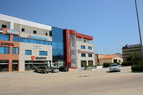 Delta Dream Centro Soggiorno Studi