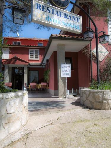 Guesthouse Bozicek