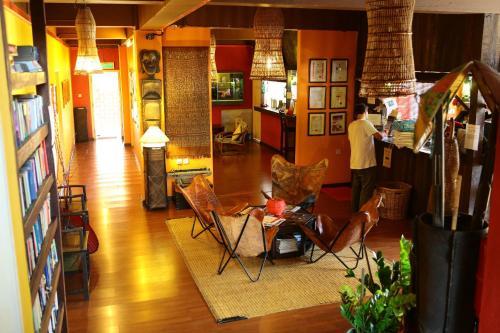 Singgahsana Lodge