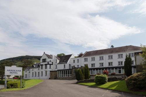 Arrochar Hotel 'A Bespoke Hotel'