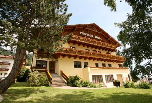 Pension Tirol