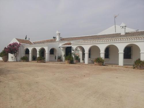 Cortijo Manflora
