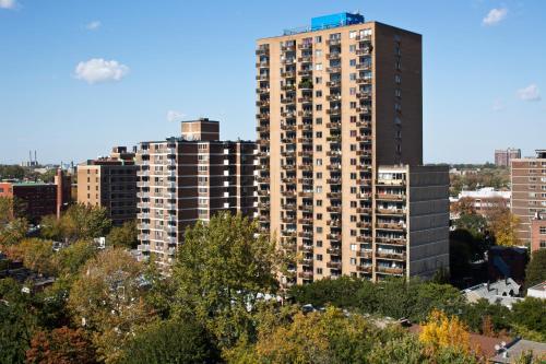 Trylon Appartements Hotel