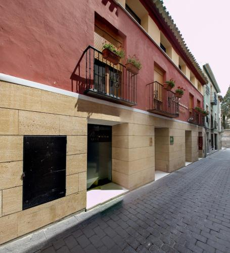 boutique hotels murcia  57