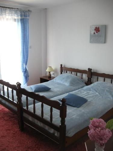 Guest House Russian Home