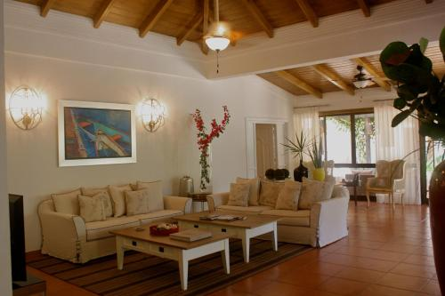 Villa Los Lagos