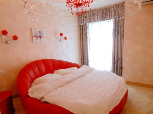 Xi'an Yilian Apartment Hotel